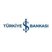 Türkiye İŞ Bankası A.Ş. logo