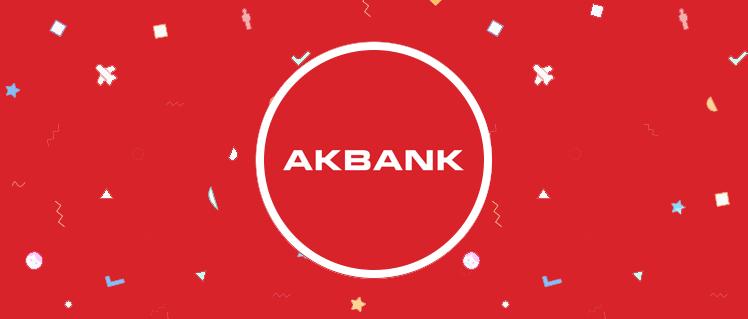 Ak Bank 3D Sanal Pos