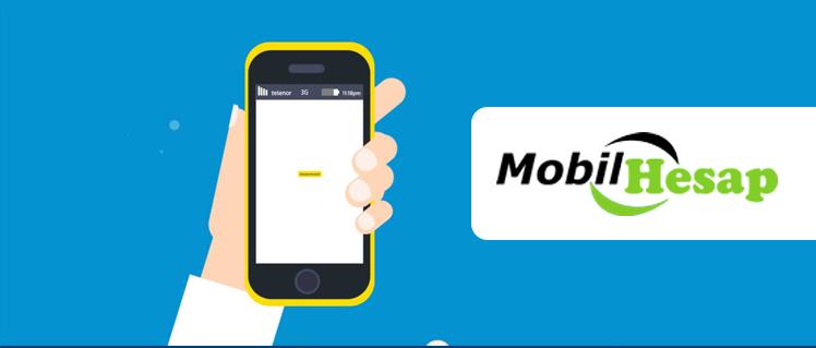 MobilHesap Mobil Ödeme Pos